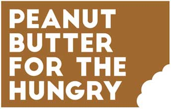 Peanut Butter for the Hungry