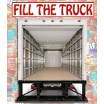 Fill the Truck Campaign